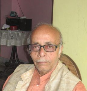 Falguni Mukhupadhyay