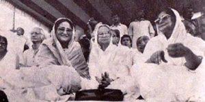 Hasina Sufia Kamal Jahanara Imam