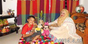 Mahmuda 1