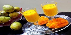 Mango Lassi 1 0