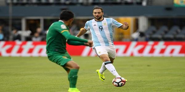 argentina 1 0