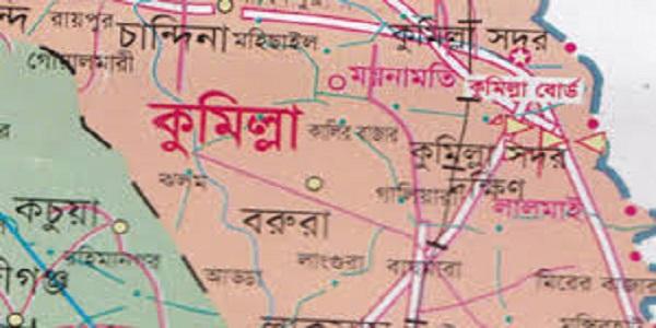 কুমিল্লায় আটক ৫৭, জেএমবি ২