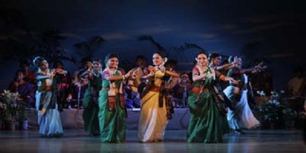 ছায়ানটে 'সুফিয়া কামাল স্মারক বর্ষার অনুষ্ঠান'