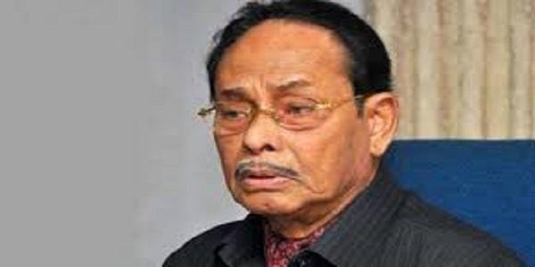 গোয়েন্দা বিভাগ পুরোপুরি ব্যর্থ: এরশাদ
