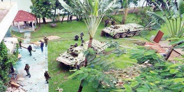'গুলশান হামলায় আরো ৭-৮ জন শনাক্ত'
