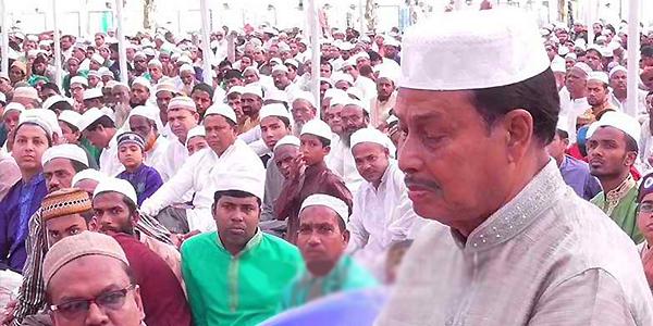 'ইসলামের শত্রুদের নির্মূল করতে হবে'