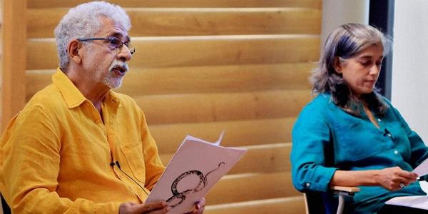 নাসির উদ্দিন শাহ'র জন্মদিনে
