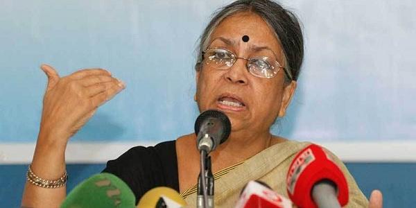'আত্মঘাতী' প্রকল্প রামপাল