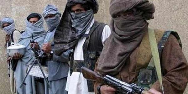 আফগানিস্তান-সিরিয়ায় যুদ্ধে হুজি সদস্যরা