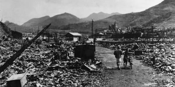 Nagasaki Survive