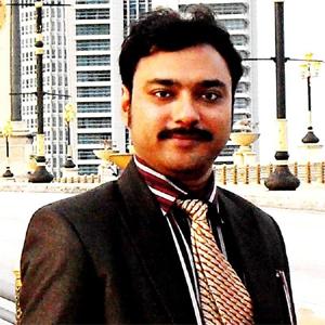 Shuvashish Benarjee