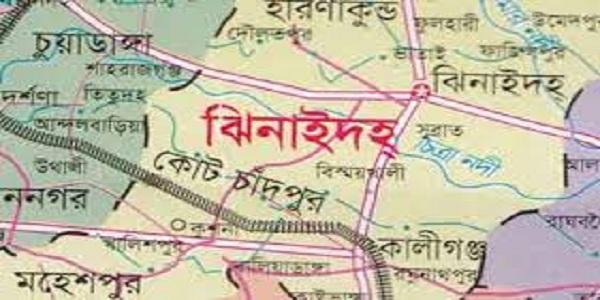 ঝিনাইদহে শাটারগানসহ নিখোঁজ যুবক আটক