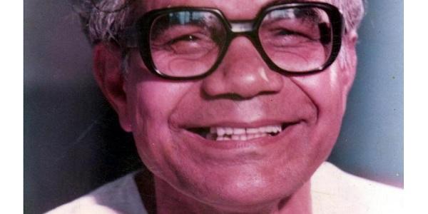 ৮৬তম জন্মবার্ষিকী: নির্মল সেনগুপ্ত
