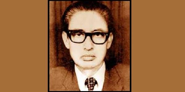 আবু জাফর শামসুদ্দিন'র ২৮ তম মৃত্যুবার্ষিকী