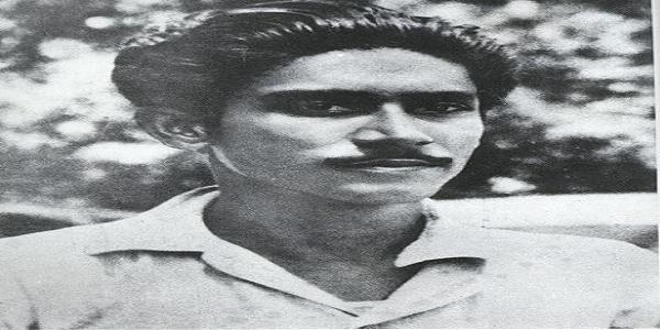 টুঙ্গিপাড়ার সেই দুরন্ত কিশোর