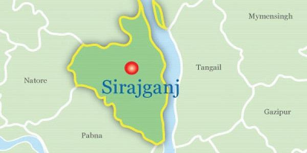 সিরাজগঞ্জে ট্যাংকলরি শ্রমিক ধর্মঘট প্রত্যাহার