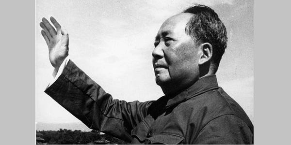 মাও সে তুং'র ৪০তম মৃত্যুবার্ষিকী