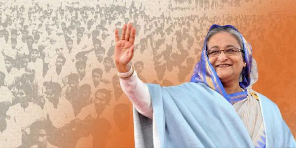শেখ হাসিনার ৭৪ তম জন্মদিন: 'পুতুল' খেলার আঙিনায় বেজে উঠুক 'জয়'র বাঁশি