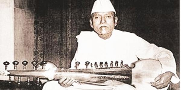 সুরসম্রাট ওস্তাদ আলাউদ্দিন খাঁর মৃত্যুবার্ষিকী