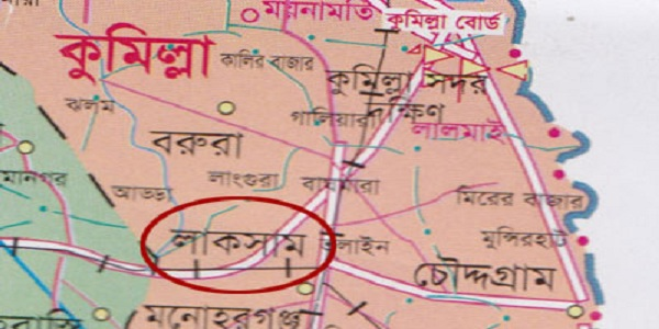 কুমিল্লায় মাইক্রোবাস খাদে, ৩ শিশুসহ ৫জন নিহত