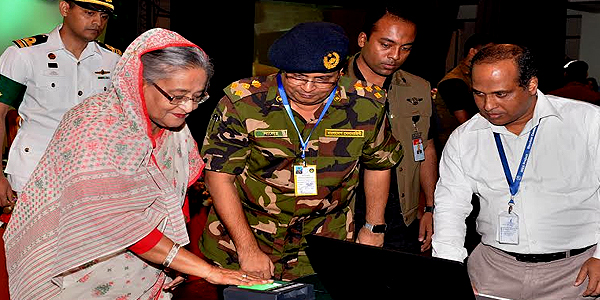 primeminister-sheikh-hasina-complete-her-biometric