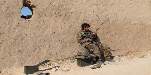 আফগানিস্তানে তালেবান হামলা