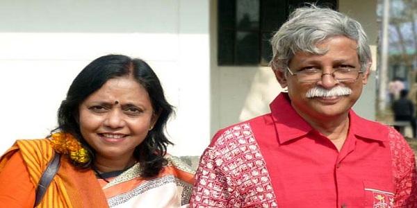 জাফর ইকবাল ও তার স্ত্রীকে হত্যার হুমকি