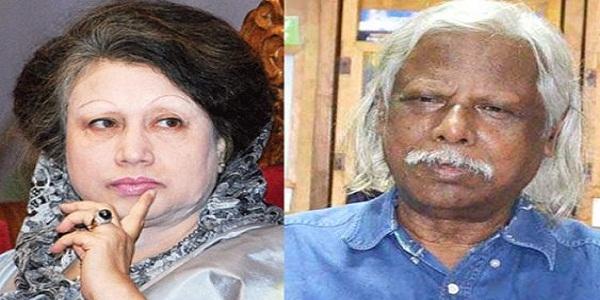 অবসাদে ভুগছেন খালেদা জিয়া: জাফরুল্লাহ চৌধুরী