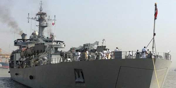 চট্টগ্রামে আসছে ভারতীয় নৌবাহিনীর ৩টি জাহাজ