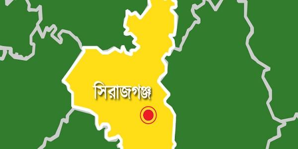 সিরাজগঞ্জ বিএনপির নেতা গ্রেফতার