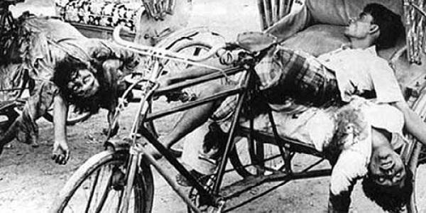 ভয়াল ২৫ মার্চ: জাতীয় গণহত্যা দিবস