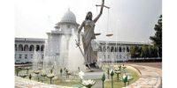 সুপ্রিম কোর্ট প্রাঙ্গন থেকে মূর্তি অপসারণ চেয়ে রিট