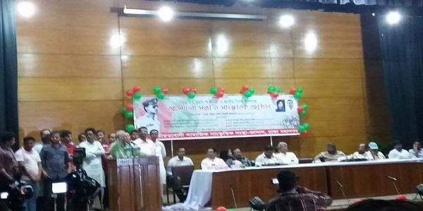 'কুসিক নির্বাচন ইসির অগ্নি পরীক্ষা'
