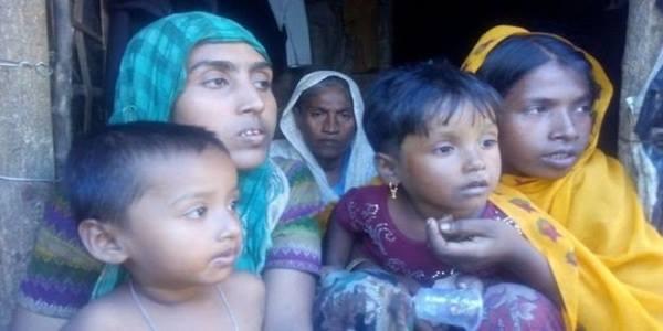 রোহিঙ্গাদের মুখে নির্যাতনের বর্ণনা শুনেছে মিয়ানমারের তদন্ত দল