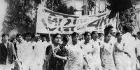 আন্দোলন থেকে অর্থনীতি সব ক্ষেত্রেই নারী