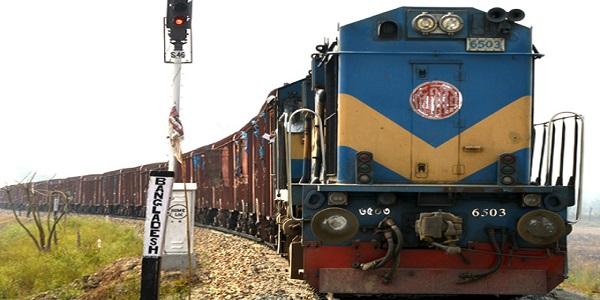 রেলপথে ভারত-বাংলাদেশ পণ্য পরিবহন শুরু