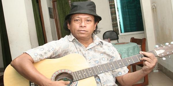 কিংবদন্তি সংগীতশিল্পী লাকী আখন্দ আর নেই