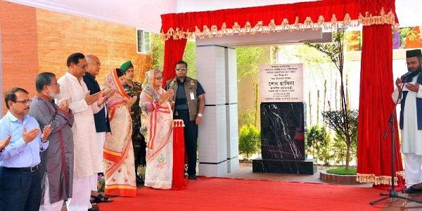 'ন্যাম ফ্ল্যাটে এমপি ছাড়া কেউ থাকলে বরাদ্দ বাতিল'