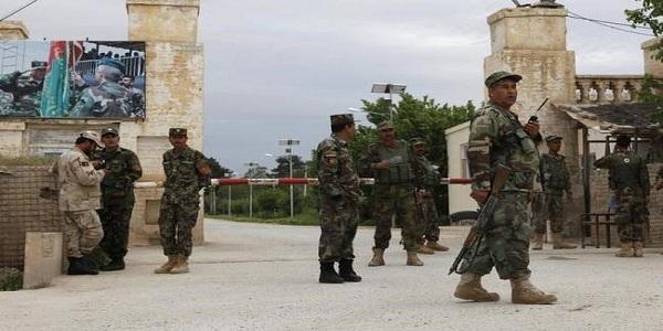 আফগান প্রতিরক্ষামন্ত্রীর পদত্যাগ