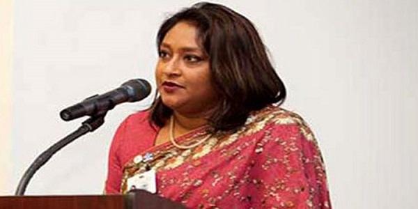 অটিজম বিষয়ক হু চ্যাম্পিয়ন সায়মা