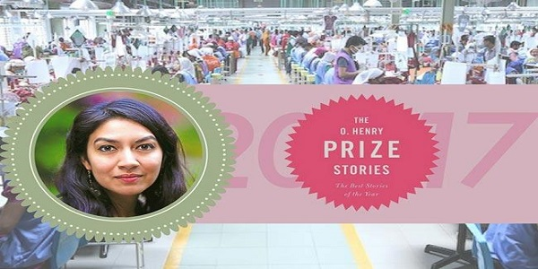 তাহমিমা আনামের 'গার্মেন্টস' জীবনভিত্তিক শক্তিশালী গল্প: তুহিন দাস