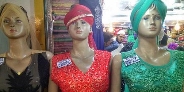 ঈদের বাজার কাঁপাচ্ছে 'বাহুবলী', 'রইস' আর 'সুলতান'