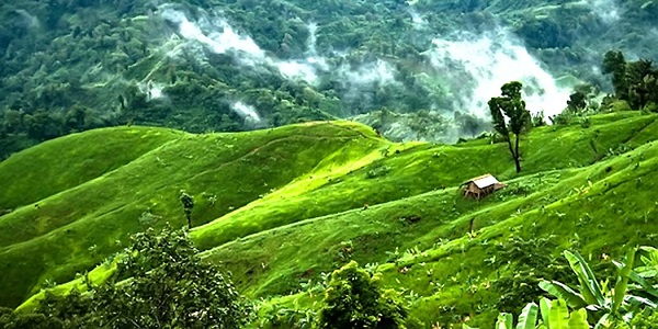 ভারতের দার্জিলিং এবং শয়তানের বাদশা