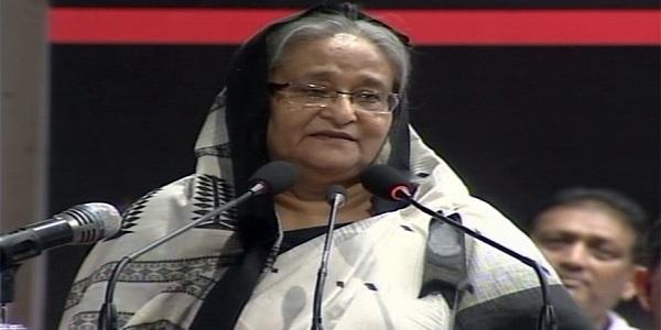 'পাকিস্তানের সঙ্গে তুলনা সহ্য করব না'