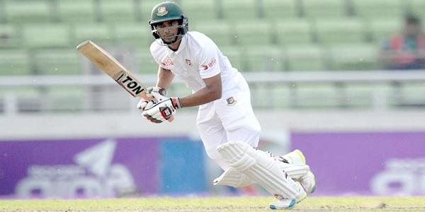 দ্বিতীয় টেস্টে আমরা আত্মবিশ্বাসী: মাহমুদউল্লাহ