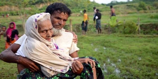 বাংলাদেশে ৪০ হাজার রোহিঙ্গ প্রবেশ করেছে: জাতিসংঘ