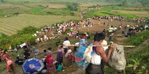 সীমান্তে ভূমি মাইন পেতেছে মিয়ানমার: অ্যামনেস্টি