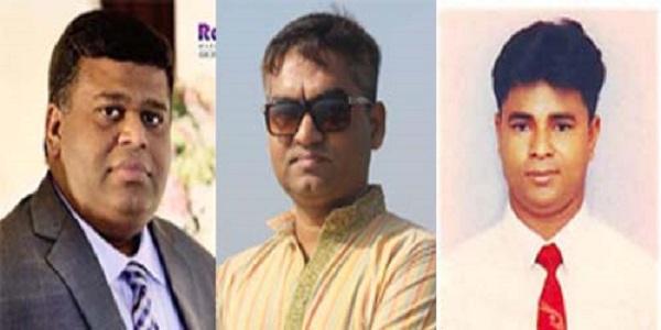 সিরাজগঞ্জ-৫ আসনে বিএনপির তিন তরুন প্রার্থী মাঠে