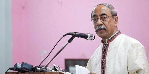 'রোহিঙ্গা সমস্যা সমাধান না হলে জঙ্গিবাদ বাড়বে'
