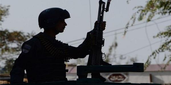 আফগানিস্তানে মসজিদে আত্মঘাতী হামলায় নিহত ৪০